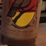 lickingholeCreekCraftBrewery_germanChocolateCake(2020)