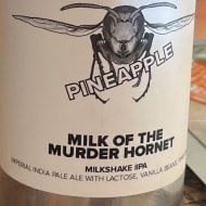 hubbard'sCave_milkoftheMurderHornet-Pineapple