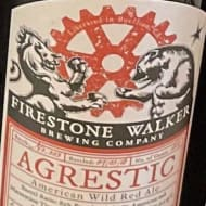 firestoneWalkerBrewingCompany_agrestic