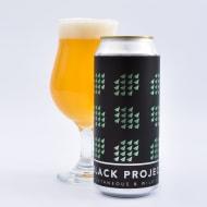 blackProjectSpontaneous&WildAles_wIRETAP