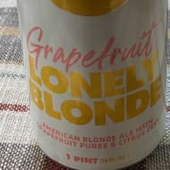 fultonBeer_lonelyBlonde(w::Grapefruit)