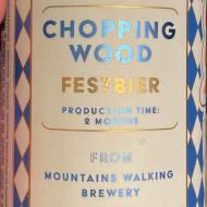 mountainsWalking_choppingWood-Festbier