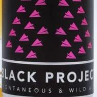 blackProjectSpontaneous&WildAles_gREMLIN