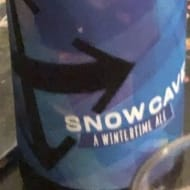 cruxFermentationProject_snowCave