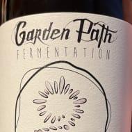 gardenPathFermentation_theSpontaneousFerment:Raspberries