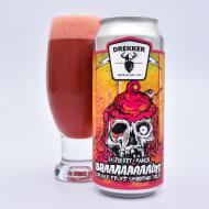 drekkerBrewingCompany_braaaaaaaains-Raspberry,Mango