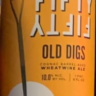 fiftyFiftyBrewingCo._oldDigs(CognacBarrel-Aged)