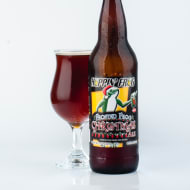 hoppin'FrogBrewery_frostedFrogChristmasAle