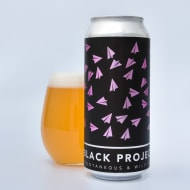 blackProjectSpontaneous&WildAles_fOXHOUND