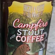 highWaterBrewing_campfireStout(w::Coffee)