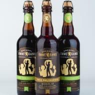 breweryOmmegang_threePhilosophers2013,2014,2015Vertical