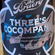 theBruery_three'sCocompany
