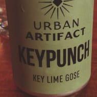 urbanArtifact_keypunch