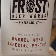 frostBeerWorks_barrelAgedImperialPorter