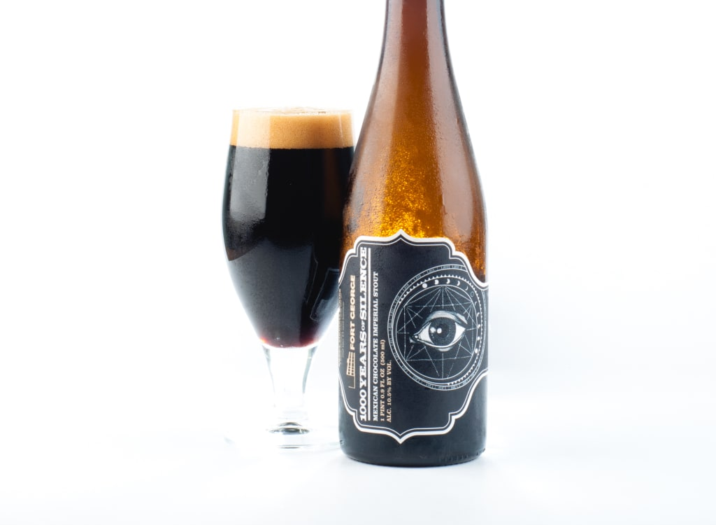 fortGeorgeBrewery_1,000YearsofSilence