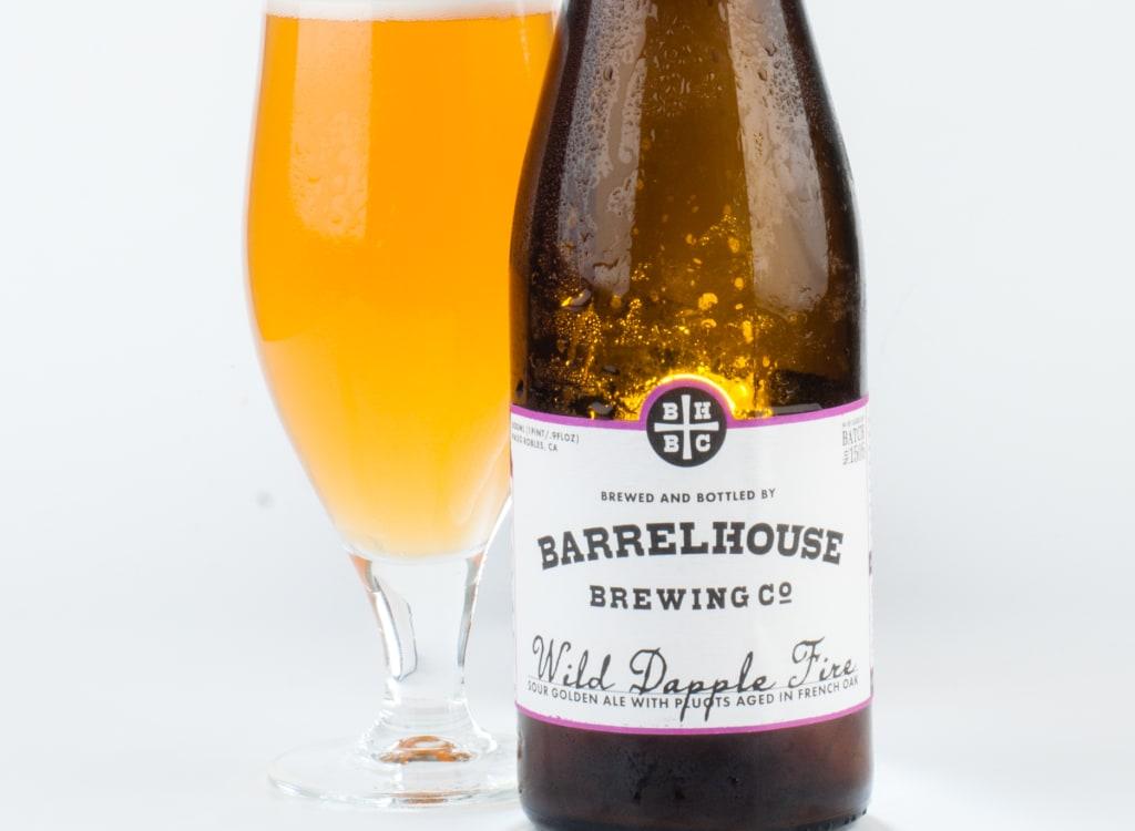 barrelHouseBrewing_wildDappleFire BatchNo.1505Vintage2015
