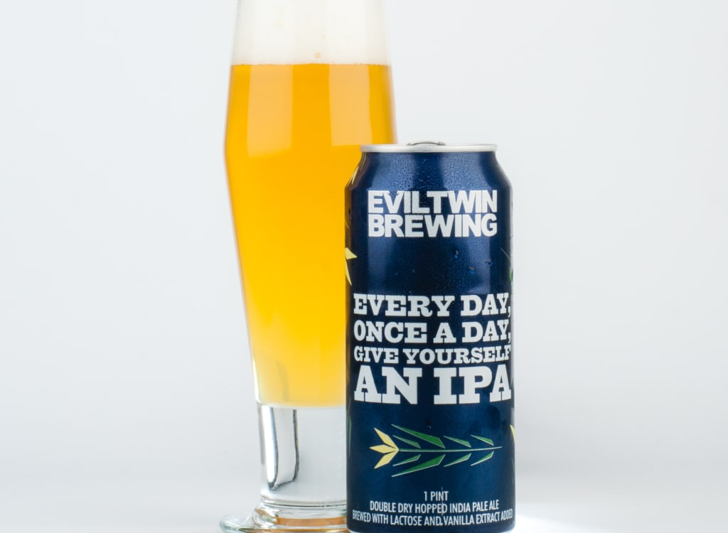 evilTwinBrewing_everyDay,OnceaDay,GiveYourselfanIPA