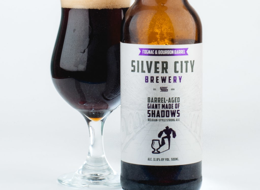 silverCityBrewery_cognacandBourbonBarrelAgedGiantMadeofShadows