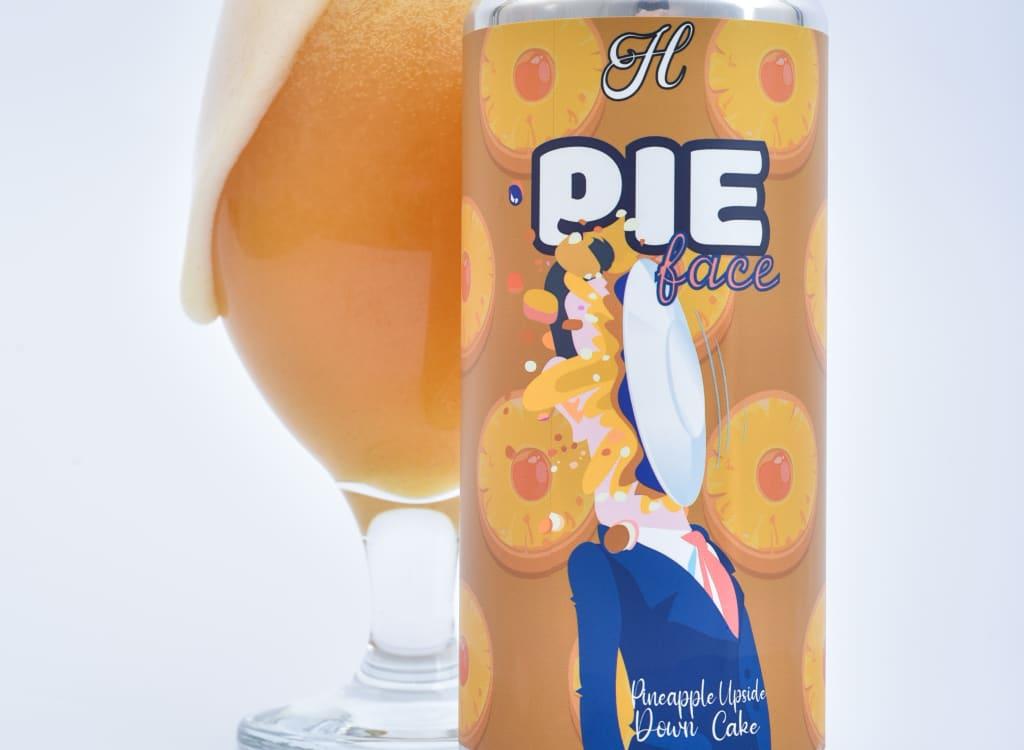 hOOSIERBREWING_*PieFace-PineappleUpsideDownCake