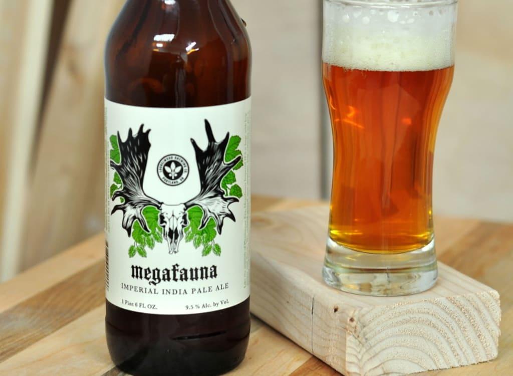 laurelwoodBrewingCo._megafauna(2016)