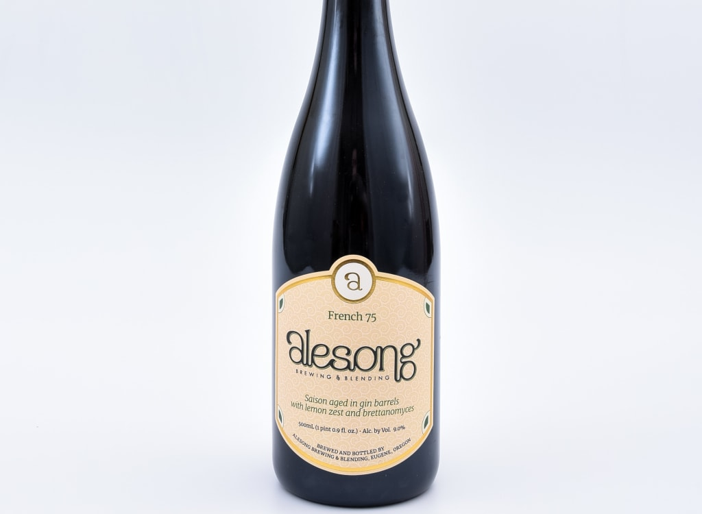 alesongBrewingandBlending_french75***ALESONGCLUBONLY