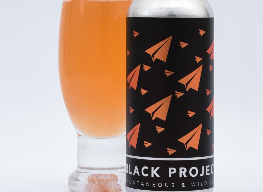 blackProjectSpontaneous&WildAles_kIPPER