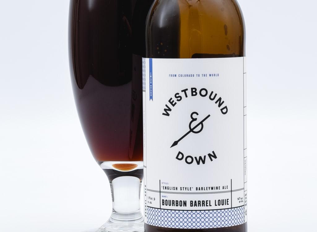 westbound&Down_bourbonBarrelLouie