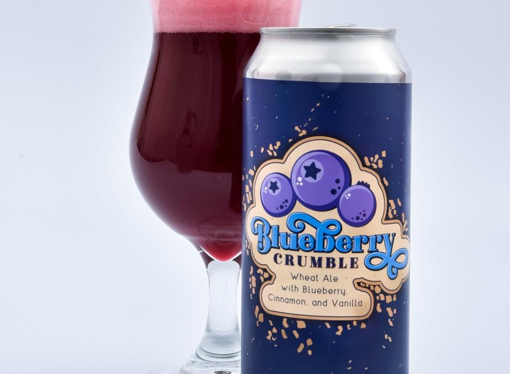 lilBeaverBrewery_blueberryCrumble