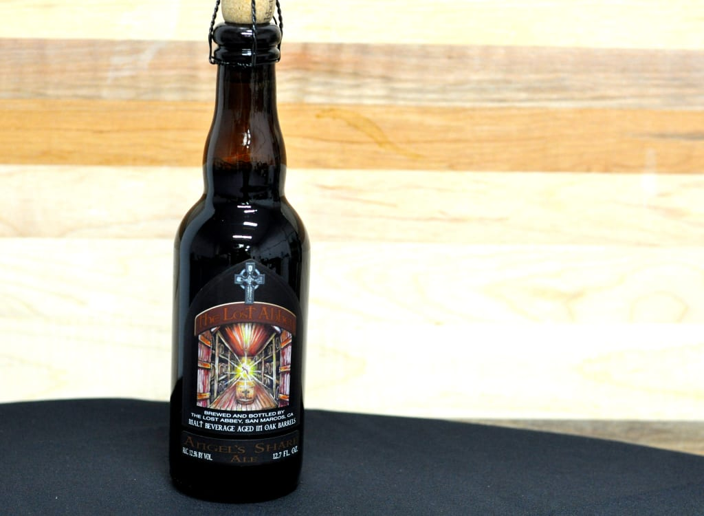 theLostAbbey_angel'sShare