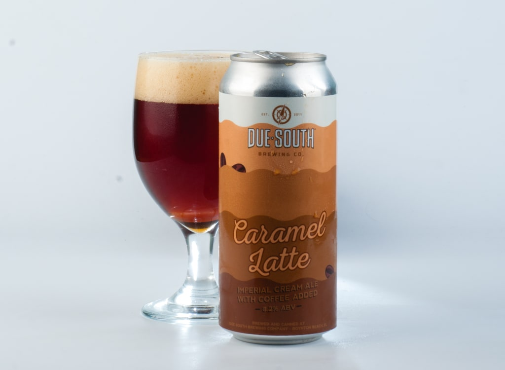 dueSouthBrewingCo_caramelLatte