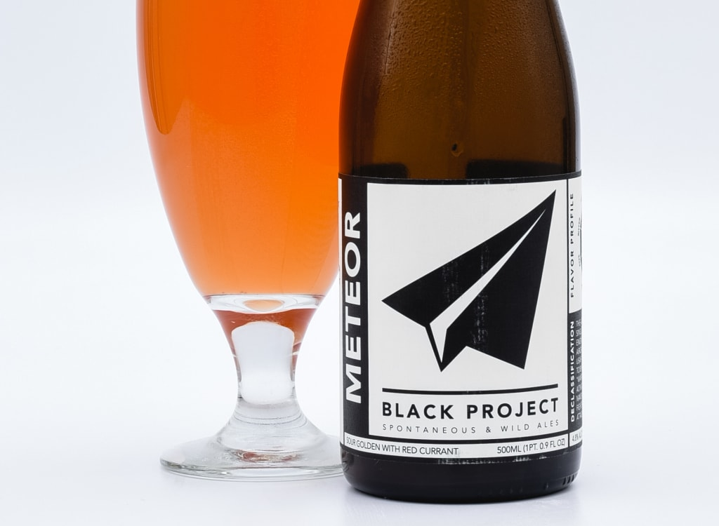 blackProjectSpontaneous&WildAles_meteor