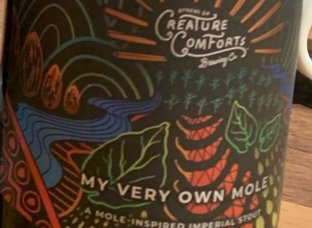 creatureComfortsBrewingCompany_myVeryOwnMole