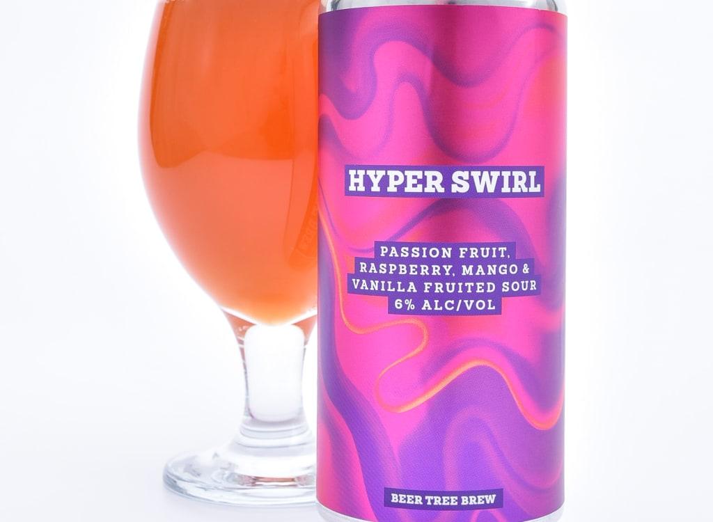 beerTreeBrewCo_*HyperSwirl:PassionFruit,Raspberry,Mango,Vanilla