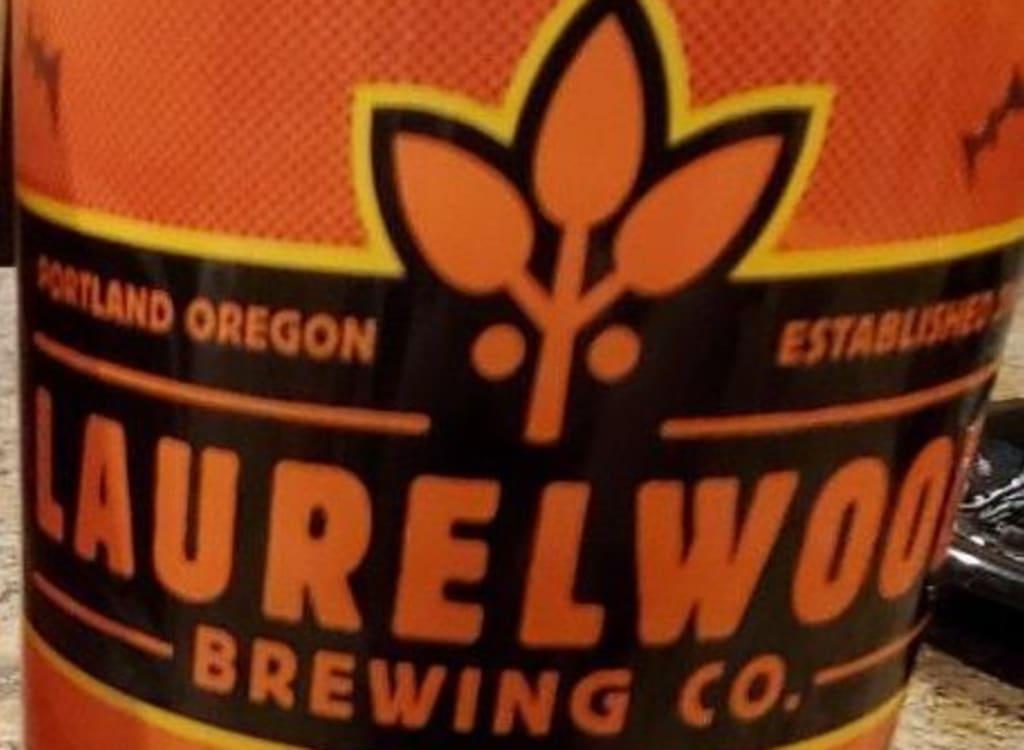 laurelwoodBrewingCo._pumpkinAle