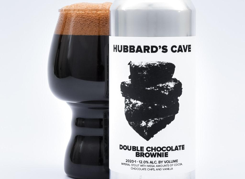 hubbard'sCave_doubleChocolateBrownie