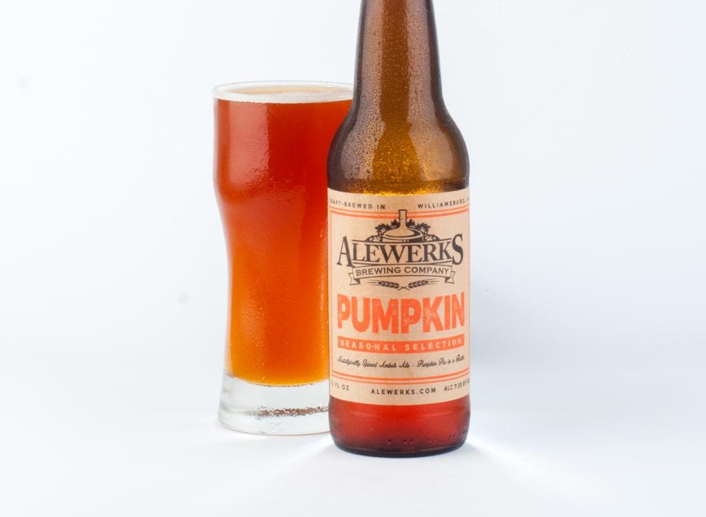 alewerksBrewingCompany_pumpkinAle(2017)