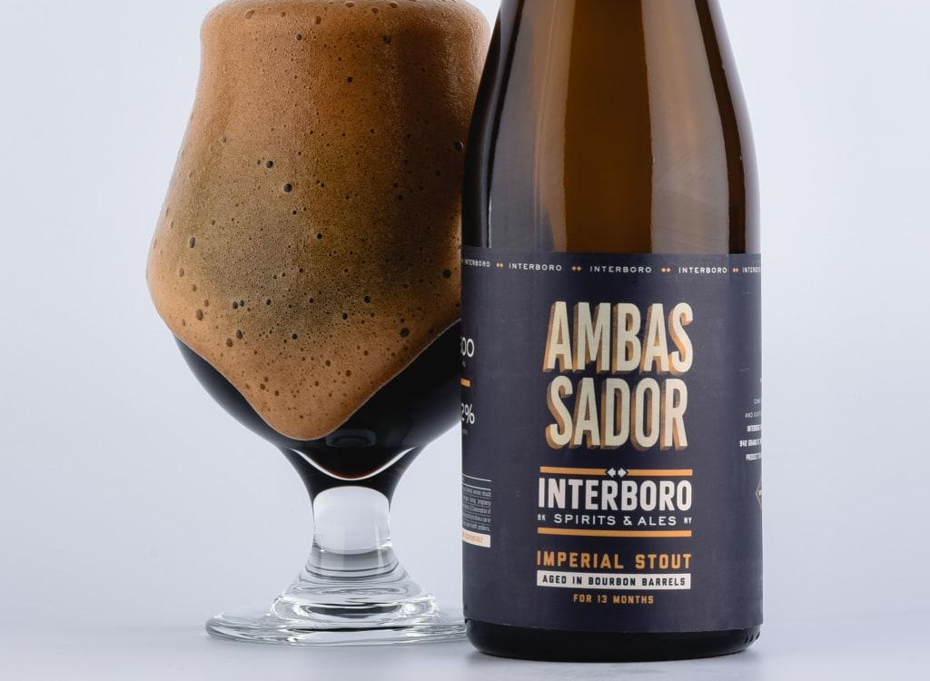 interboroSpirits&Ales_ambassador(AgedInBourbonandRyeBarrels)