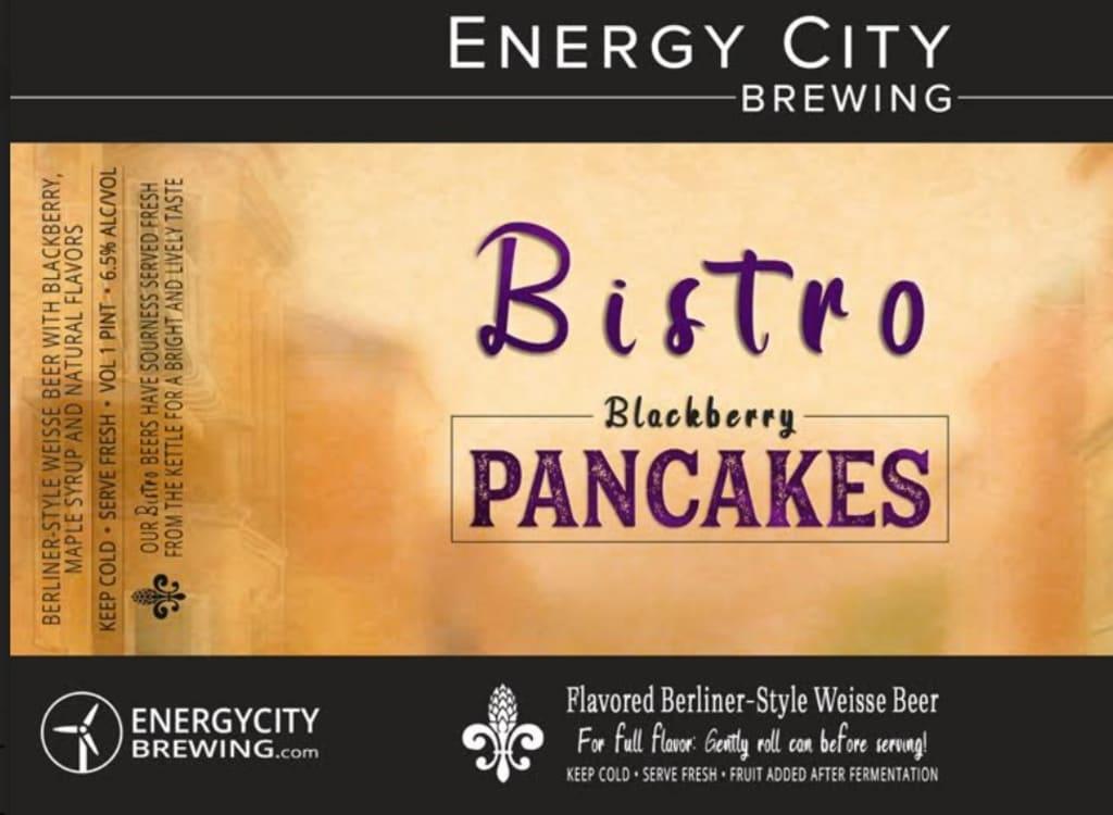 energyCityBrewing_*BistroBlackberryPancakes