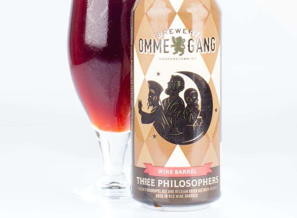 breweryOmmegang_wineBarrelAgedThreePhilosophers