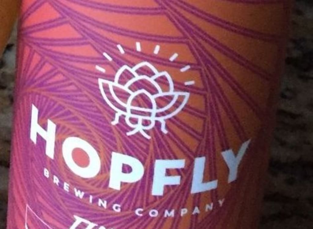 hopflyBrewingCompany_timeHop