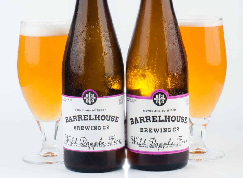 barrelHouseBrewing_wildDappleFire|BatchNo.1406Vintage2014