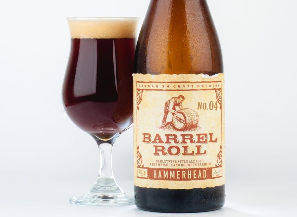 hangar24CraftBrewery_barrelRollNo.4-Hammerhead(2015)