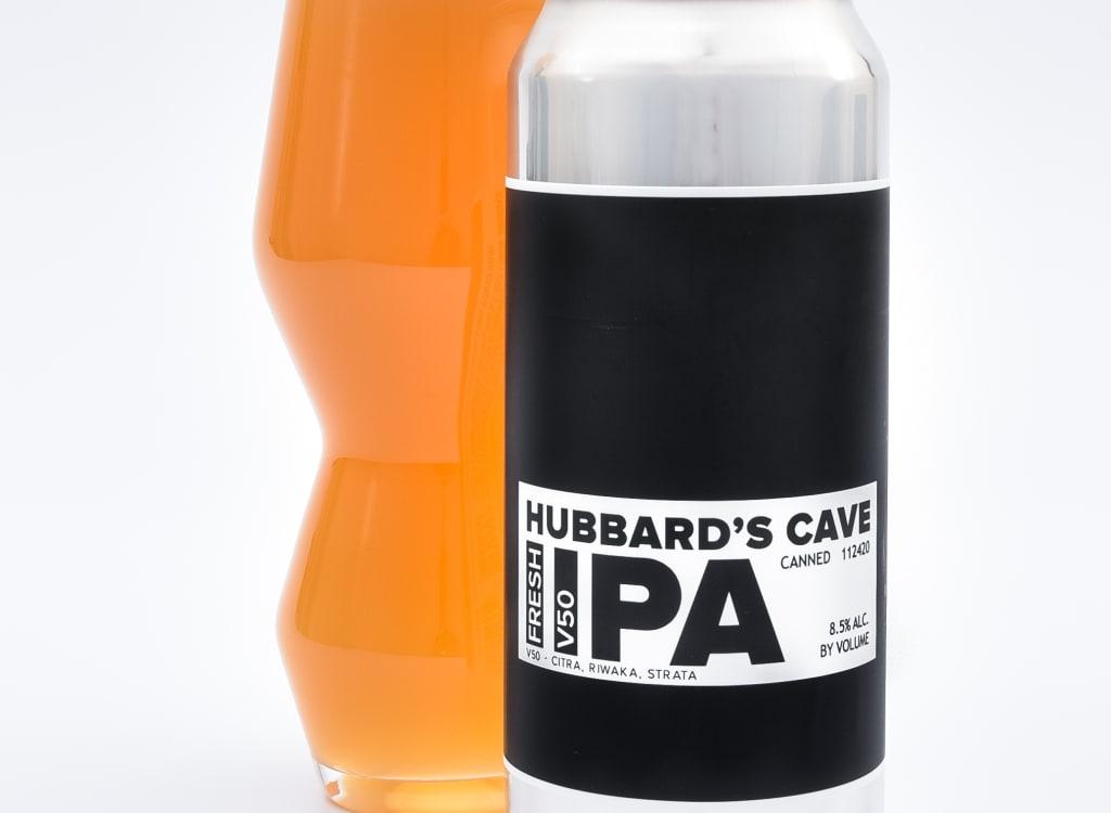hubbard'sCave_freshIIPAV50