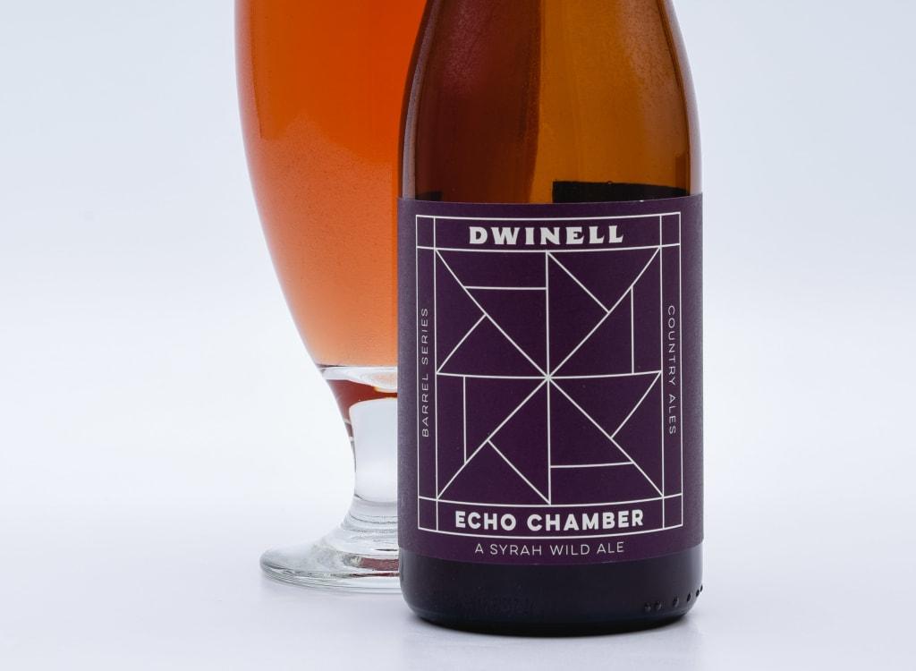 dwinellCountryAles_echoChamber(2020)-Barrel-AgedSyrahWildAle