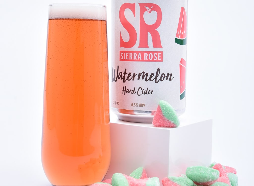 sierraRoseCiders_watermelonCider