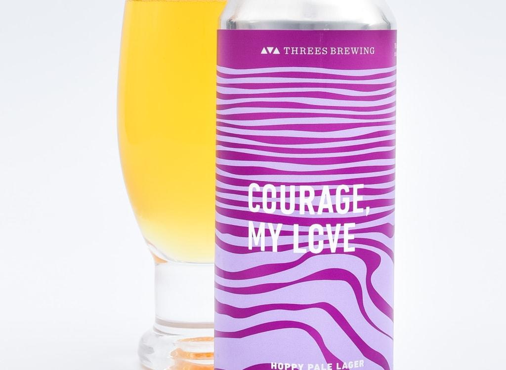threesBrewing_courage,MyLove