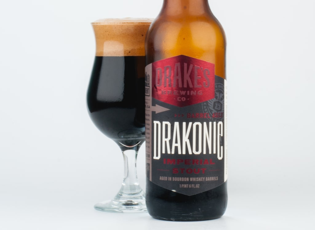 drake'sBrewingCompany_2018BourbonBarrelAgedDrakonic