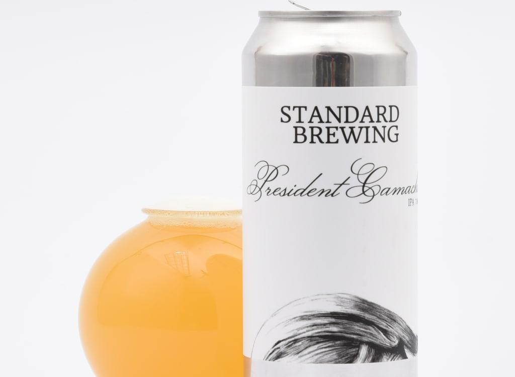 standardBrewing_presidentCamacho