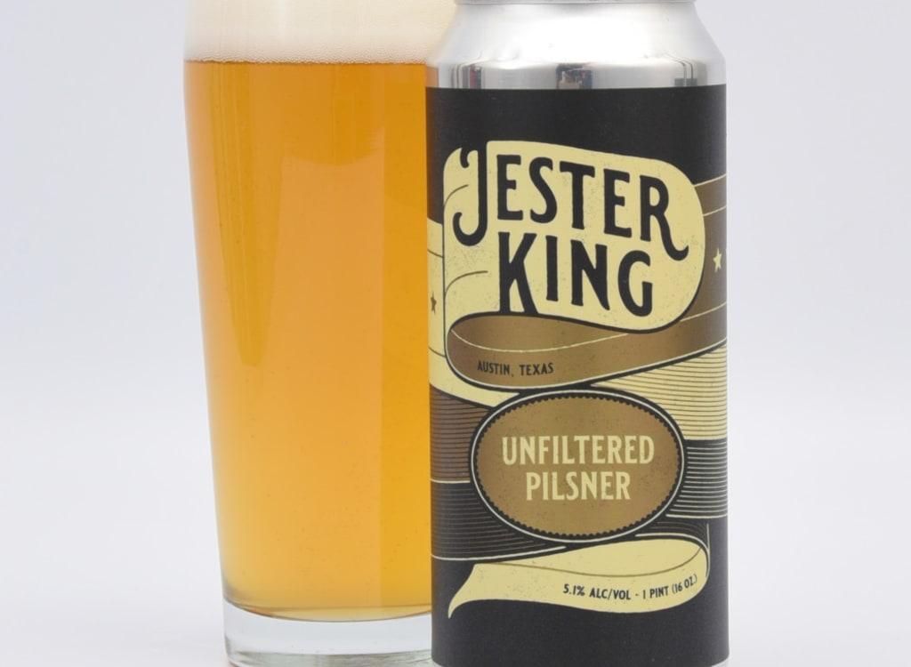 jesterKingBrewery_unfilteredPilsner