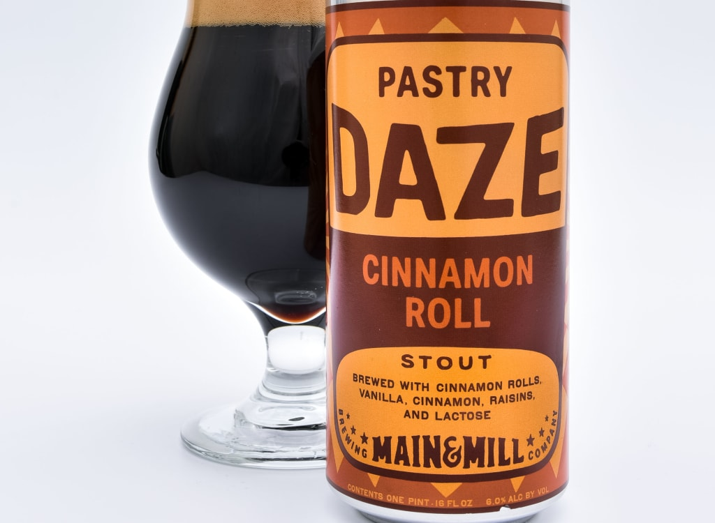 main&MillBrewingCompany_pastryDaze-CinnamonRoll